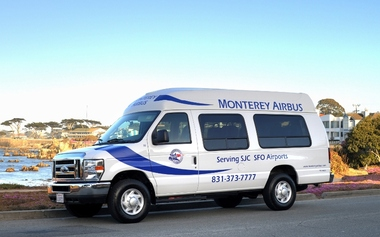 Monterey Air Bus - Monterey, CA