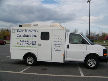 Home Inspector Consultants, Inc. - Schererville, IN