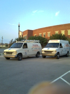 Volunteer Carpet & Window Cleaning - Cookeville, TN