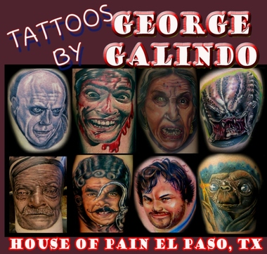 House of Pain - El Paso, TX