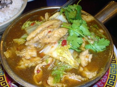 Queen 39 s house order online menu reviews old for Amarin thai cuisine san jose