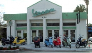 Vespa Of Orlando - Winter Park, FL