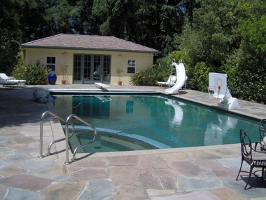 Excel Pool & Spa - Mountain View, CA
