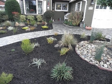 Green Carpet Landscaping and Maintenance - San Bruno, CA