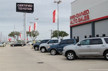 Mac Haik Toyota Toyota Dealership League City Tx U003eu003e Star Toyota League City  Used Cars