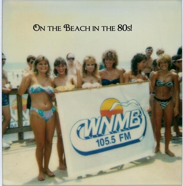 WNMB Am 900 - North Myrtle Beach, SC