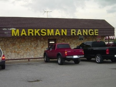 Marksman Indoor Range - South Houston, TX