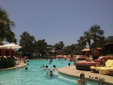 San Luis Resort Spa Conference Center - Galveston, TX