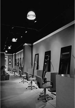 Dresden Hair Studio - Brookhaven, GA
