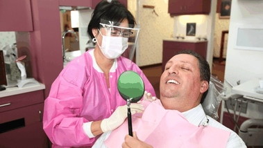 John B. Dell DDS - South San Francisco, CA