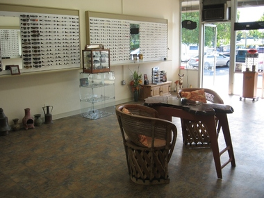 New Optical Shoppe - Sunnyvale, CA