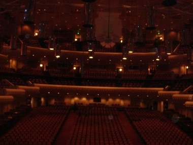Davies Symphony Hall - San Francisco, CA