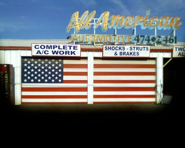 All American Automotive Repair - Seabrook, TX