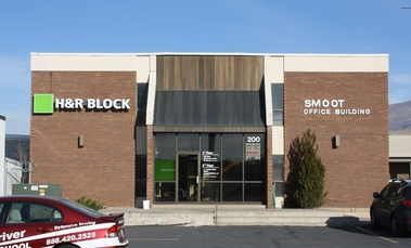 Smoot Commercial Brokers and Management - Centerville, UT