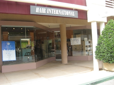 Hair International - Palo Alto, CA