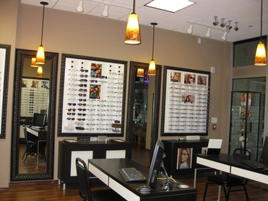 Clear Vision Optometry - Seattle, WA