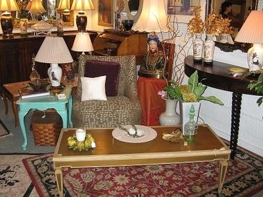 Exceptional Urban Castaways *Unique Furniture Consignment U0026 Home Decor*