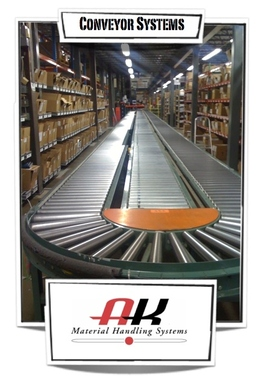 AK Material Handling Systems - Maple Grove, MN