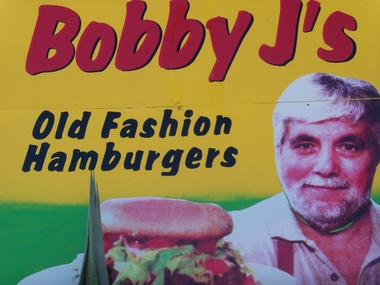 Bobby J's Old Fashioned Hmbrgr - Helotes, TX