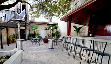 Copa Bar And Grill - Austin, TX