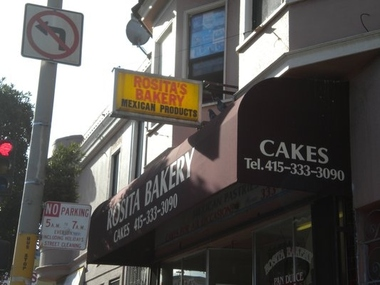 Rosita's Bakery, LLC - San Francisco, CA