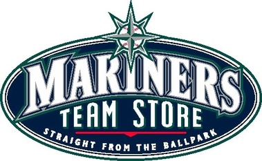 Southcenter Mariners Team Store