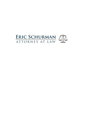 Eric Schurman, Attorney at Law: Eric J Schurman