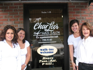 Charlee Hair Salon - Wilmington, NC