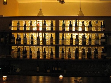 Yield Wine Bar