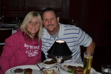 Shula's Steak House - Orlando, FL
