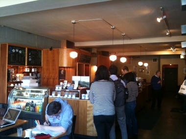 Victrola Coffee - Seattle, WA