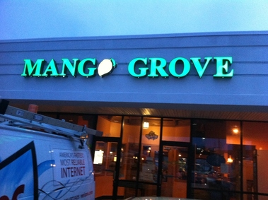 Mango Grove - Columbia, MD