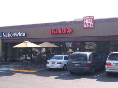 Java Nation - Beaverton, OR