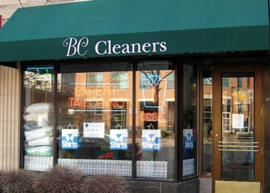 BC Dry Cleaners of Evanston - Evanston, IL