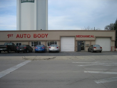 First Auto Body LLC - Melrose Park, IL
