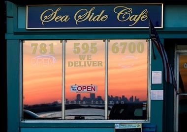 Food Delivery Swampscott Ma