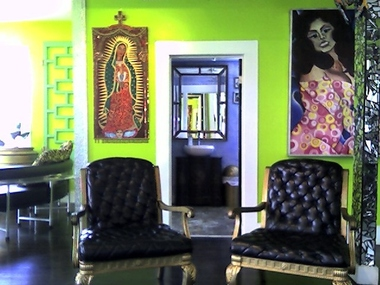 Rene Roberts Hair Salon - San Antonio, TX