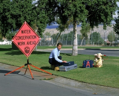 American Leak Detection - Riverside, CA