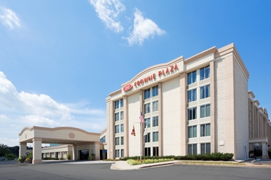 North Baltimore Plaza Hotel - Lutherville Timonium, MD