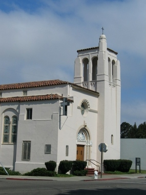 Memorial Tabernacle Church - Oakland, CA