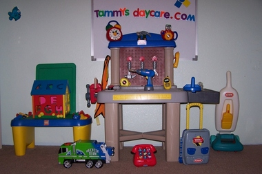 Tammy's Day Care - Vancouver, WA