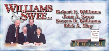 Williams & Swee LTD - Bloomington, IL