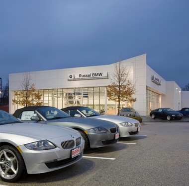 BMW Of Catonsville - Catonsville, MD