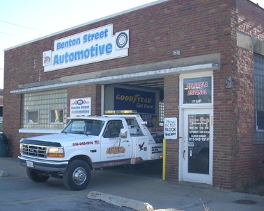 Benton Street Automotive - Morris, IL