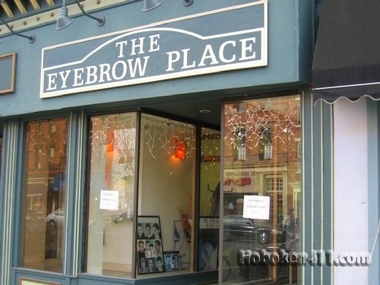 Eyebrow Place - Hoboken, NJ
