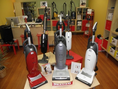 Wellington vacuum sew in wellington fl 33414 citysearch for A1a facial salon equipment