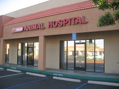 Saugus Animal Hospital - Santa Clarita, CA