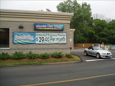 Vfw Parkway Car Wash LLC - West Roxbury, MA