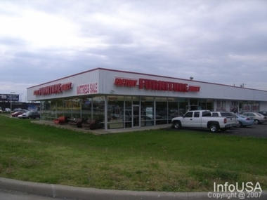 Factory Furniture Direct - Indianapolis, IN
