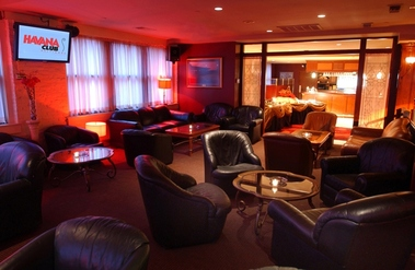 Havana club in baltimore md citysearch for Best private dining rooms in baltimore